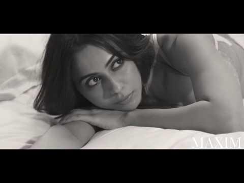Rakul Preet Singh For Maxim: Behind The Scenes