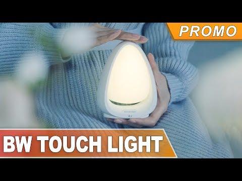 4000K Night Light BlitzWolf® BW-LT9 - buy at banggood
