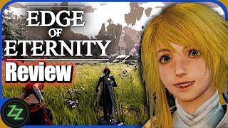 Edge Of Eternity Review - Test - Indie JRPG in Final Fantasy Style [Deutsch-German, many subtitles)