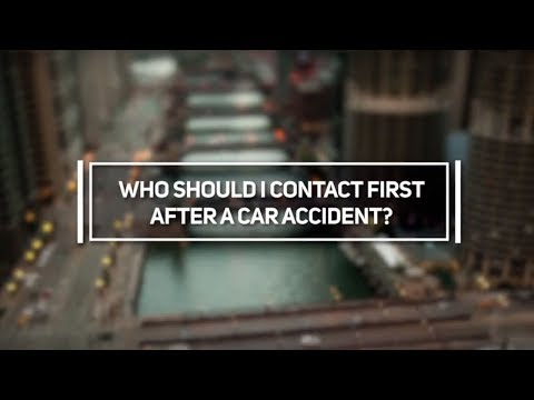 Chicago Car Accident Lawyers | Local Auto Accident Attorneys IL