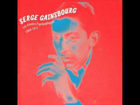 Serge Gainsbourg - Requiem Pour Un Con (Instrumental)
