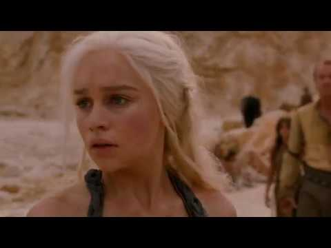 Game Of Thrones Season 2 Episode 4 Daenerys