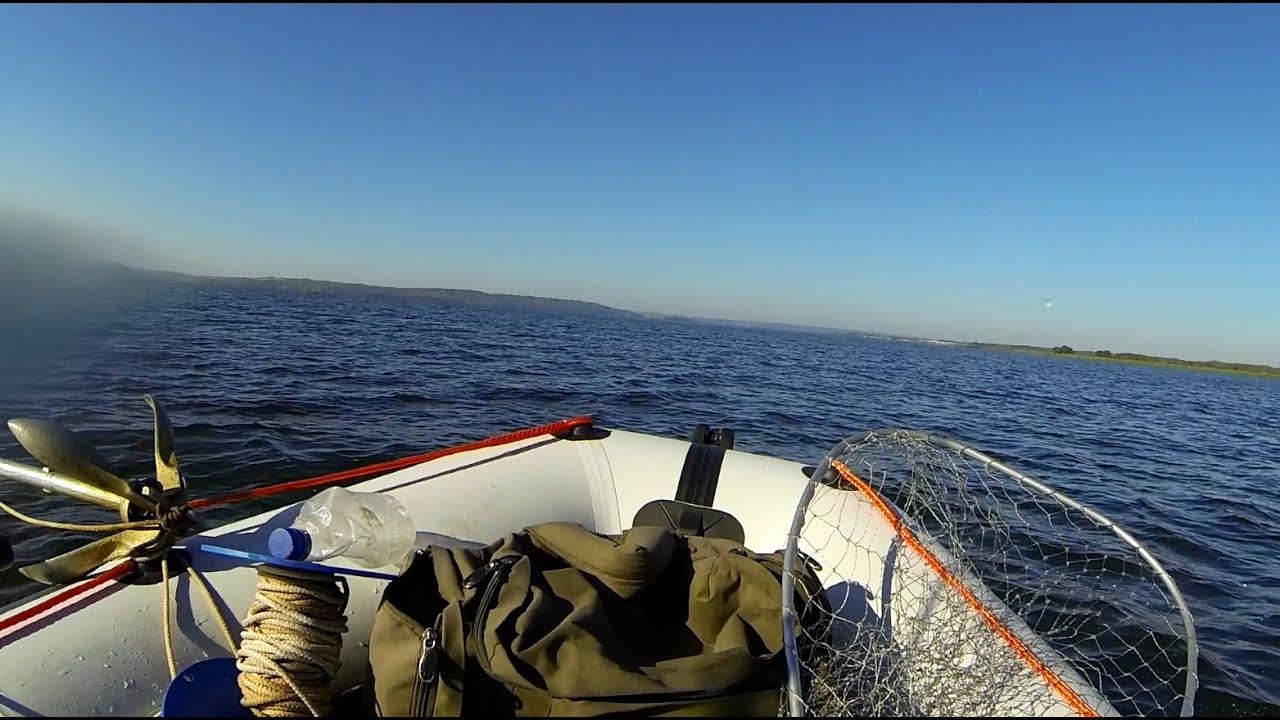 Рыбалка на троллинг ловля щуки на дорожку
