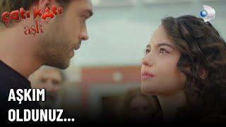 Ayşen'in Ailesine ve Ateş'e Vedası! - Çatı Katı Aşk 14.Bölüm