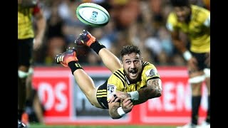 Super Rugby 2019 Round Five: Chiefs vs Hurricanes