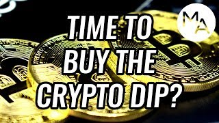 Bitcoin Long Overdue Correction?! Time To BUY The DIP?! - Peter Schiff Still Hates Crypto