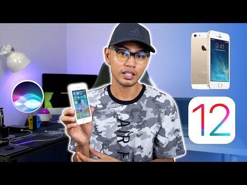 Berbaloi iPhone 5S Pada Tahun 2018?
