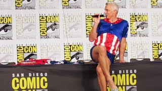 ANYTHING GOES WITH JOHN BARROWMAN // Comic-Con 2018