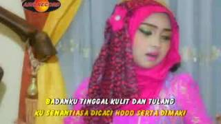 Gambar cover Ibu Tiri - Jihan Ady (Official Music Video)