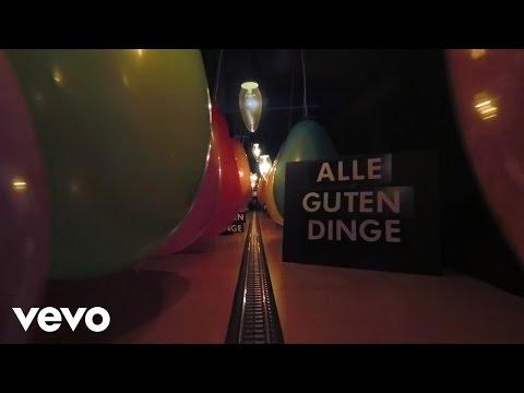 Jonas Monar - Alle guten Dinge (Lyric Video)