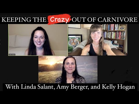 Lessons we&39;ve learned on how to keep Carnivore free from CRAZY