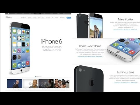 Noticia | Comienzan Pre-Order De iPhone 6 En China