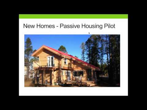 Kitasoo Energy Efficient Housing Policy And Implementation