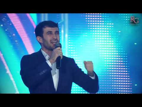 РУСЛАН ГАСАНОВ - ГОРЯНКА / GORYANKA (RG) НОВИНКА 2019