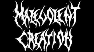 Watch Malevolent Creation Self Important Freak video
