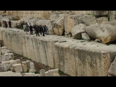 Giant Ancient Megaliths That Show Impossible Out of Time  Machining | Alien Documentary Films 2017