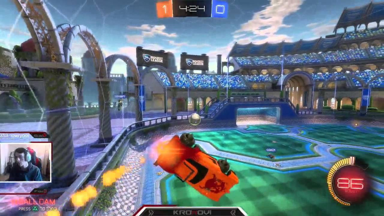 Download Insane Goal (Stream Highlight)