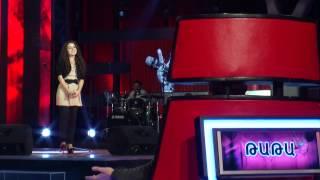 Մաշա Մնջոյան-Հայաստանի Ձայնը Օրագրեր