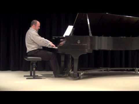 Felix Mendelssohn, Peasant Song