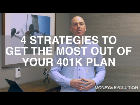 4-strategies-to-get-the-most-out-of-your-401k-plan