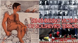 Remembrance Day! Russians Pays Tribute To Victims Of Political Repressions Under Communists