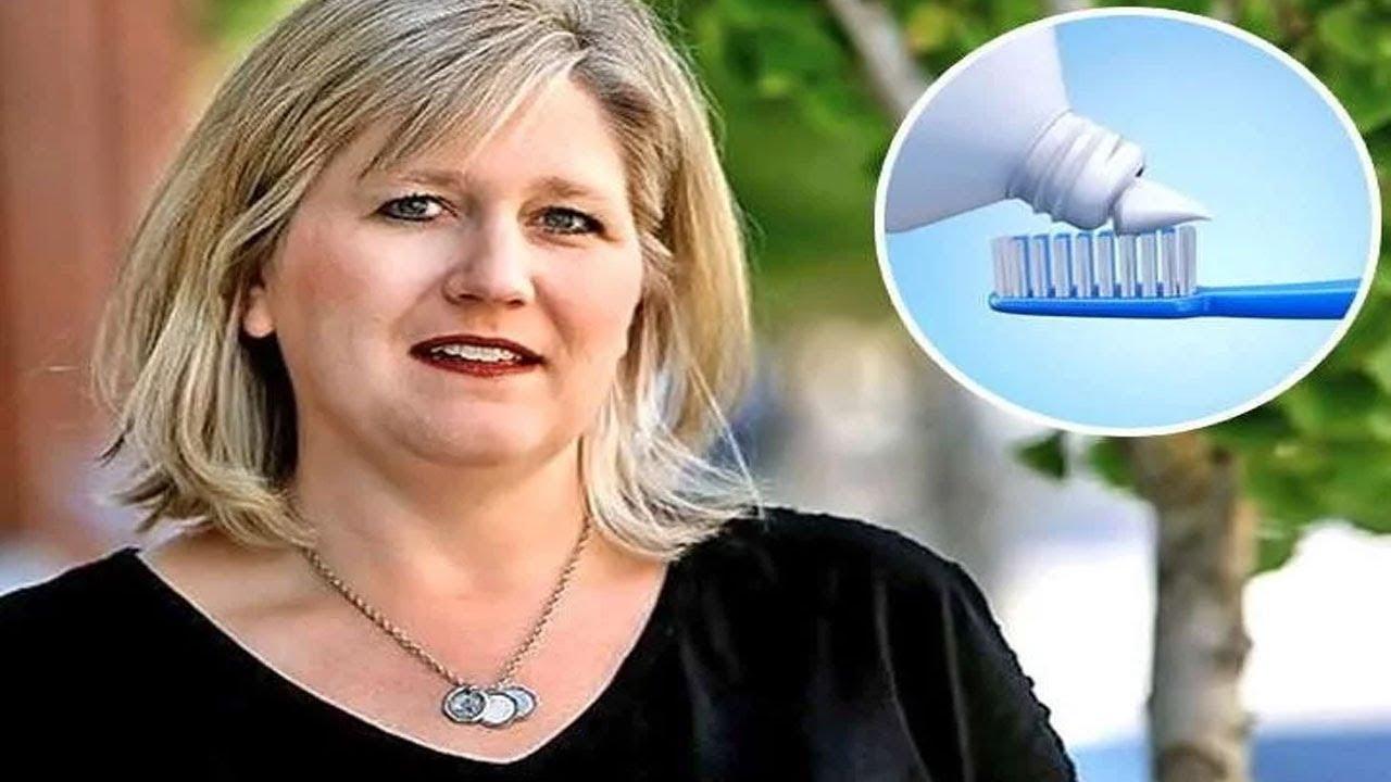Image result for पत्नी के टूथपेस्ट के साथ पति ने किया ऐसा भयानक काम