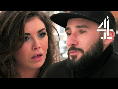 Date Shares Inspirational Attitude Towards Life Following Cancer Diagnosis | First Dates