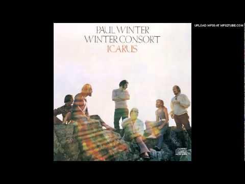 Paul Winter Consort - Icarus