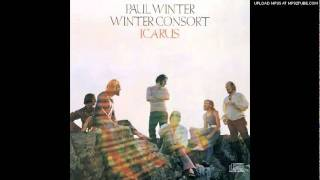 Paul Winter Consort - Icarus