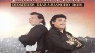 KARAOKE - Mi primera cana - Diomedes Diaz - KARAOKE