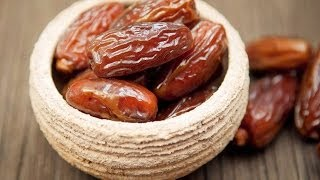 Dates - The Laxative Food