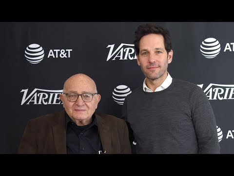 Paul Rudd and director Ben Lewin on 'The Catcher Was A Spy' Mp3