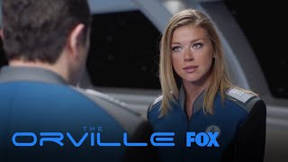 Kelly Asks Ed To Trust Himself | Season 1 Ep. 11 | THE ORVILLE