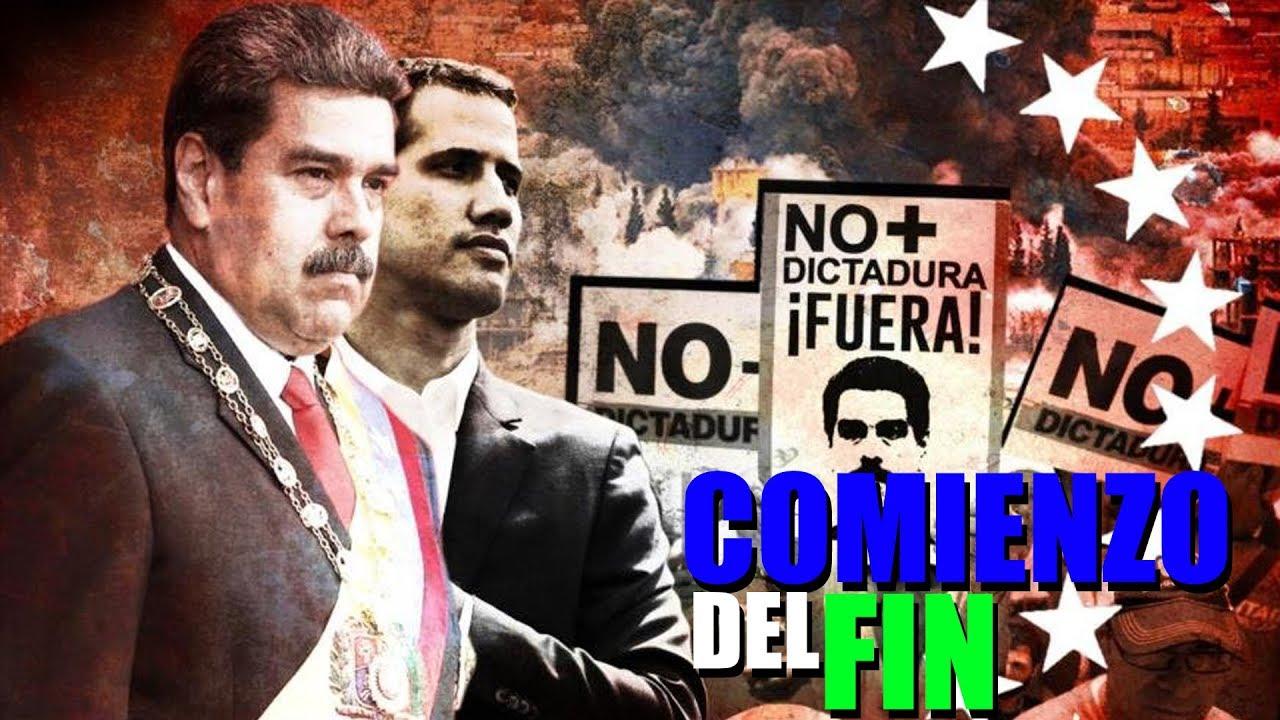 NOTICIAS DE VENEZUELA HOY 22 DE FEBRERO 2019 | VENEZUELA HOY