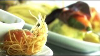 E-TV   Découvrez le Basta Cosi • restaurant & prosecco bar • Bruxelles