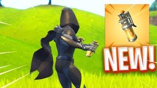 The New Fortnite STINK BOMB.. thumbnail
