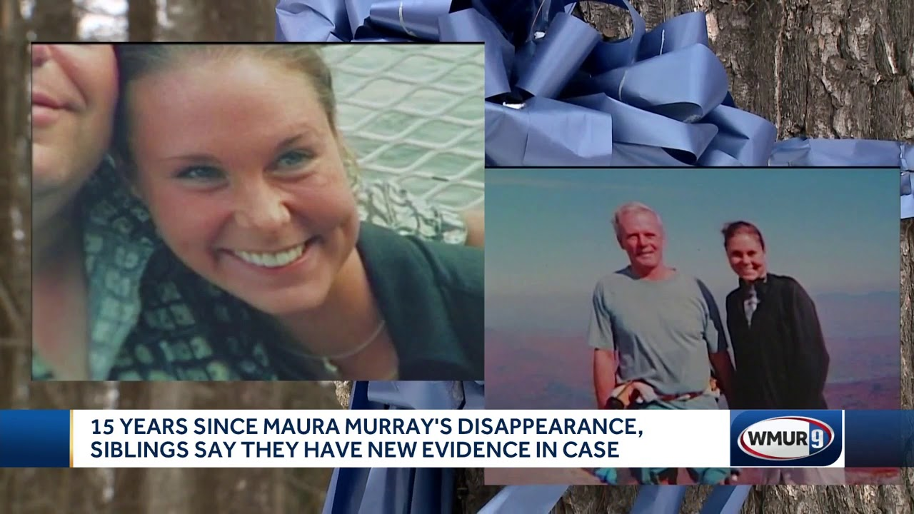15 years since Maura Murray's disappearance, siblings say there's new  evidence in case