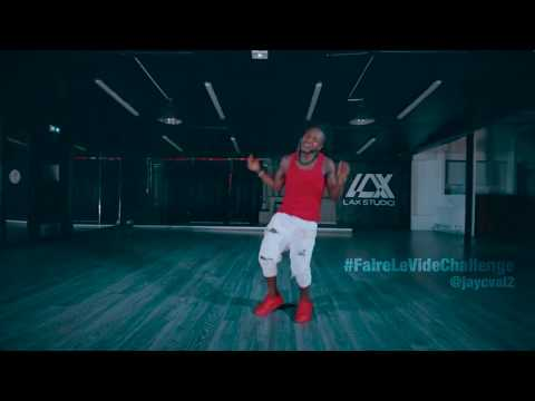 #FaireLeVideChallenge by JayCVal - Don Nakess x Apollon x Kôba Building - Dance Video