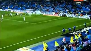 Real Madrid 5 vs Rallo Vallecano 0 | All Goals & Highlights 29/03/2014