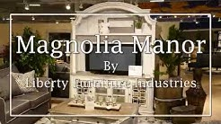 Magnolia Manor Complete Collection