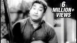 Sivaji Ganesan in Yen Pirandai Magane - Bhaga Pirivinai
