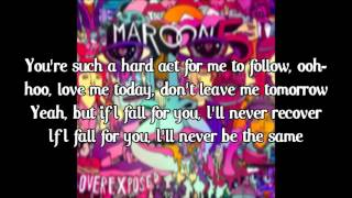 Maroon 5 Love Somebody lyrics.mp3