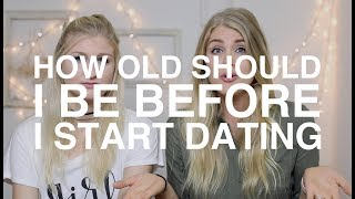 At what age is it appropriate to start dating? Episode 5