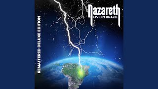 Provided to YouTube by TuneCore Night Woman · Nazareth Live in Braz...