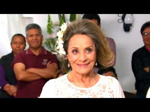 La Gata | El casamiento de Doña Rita