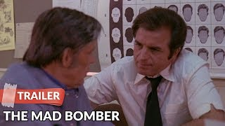 The Mad Bomber 1973 Trailer HD | The Police Connection | Vince Edwards