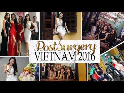 My Vietnam Trip 2016