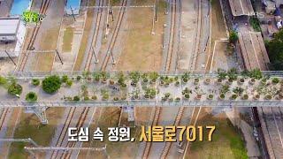 도심 속 공중 정원 서울로7017 [2TV 생생정보] …