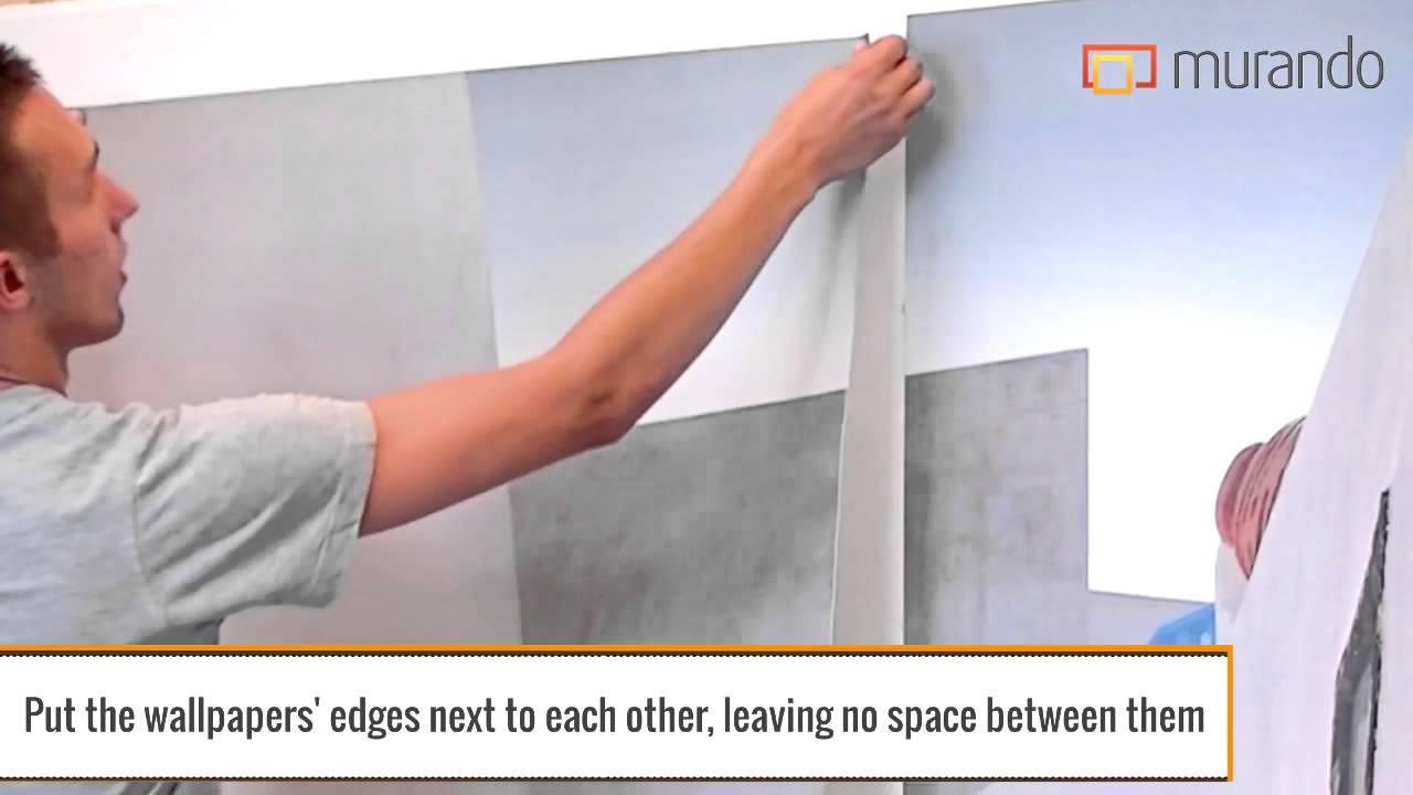Blueback Wallpaper Application Instruction