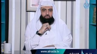أمر الله تعالي بالإحسان للوالدين بعد توحيده | الشيخ متولي البراجيلي